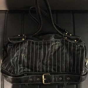 e03c3a41b Miss Sixty Bags | Small Leather Bag For Sale | Poshmark